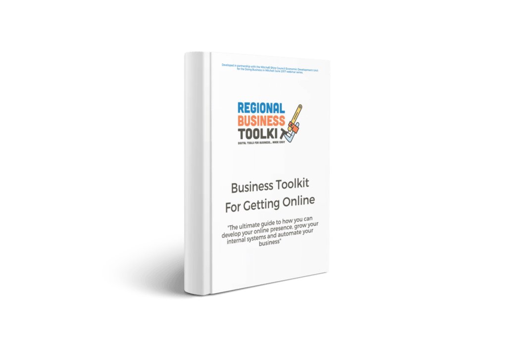 Business Toolkit Book