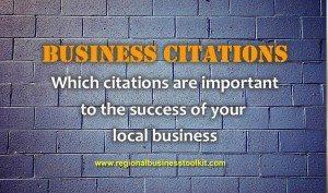 Business Citations
