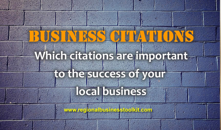 Business Citations