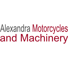 Alexandra Motorcycles and Machinery