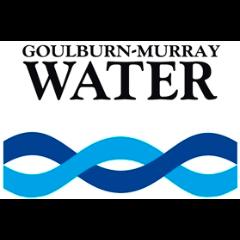 Goulburn Murray Water Logo