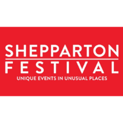 Shepparton Festival Logo