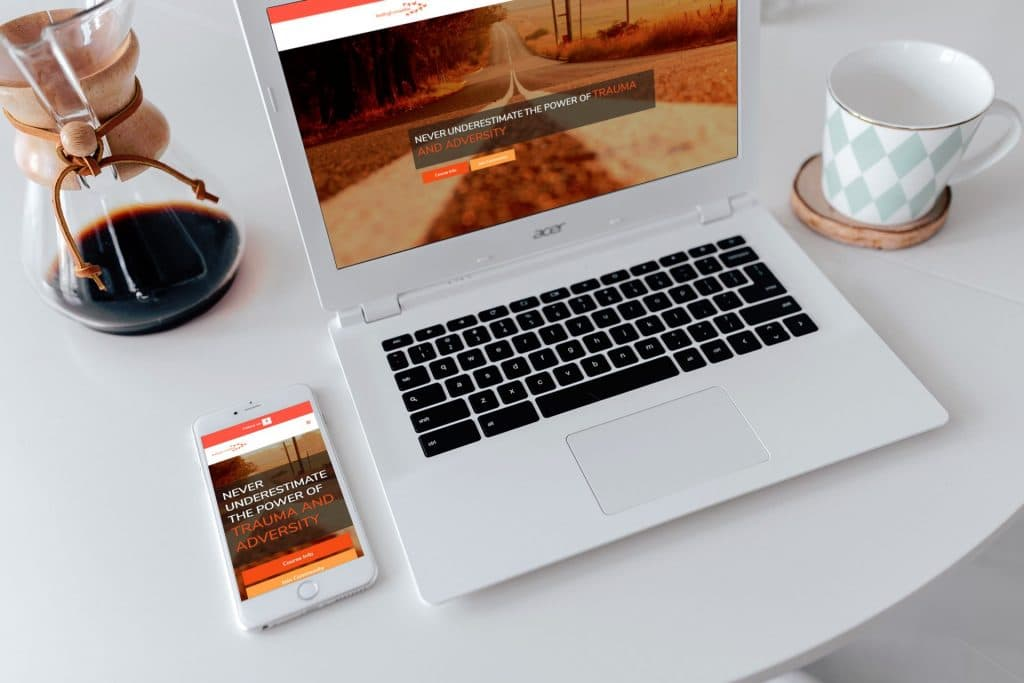Leading From Within Website