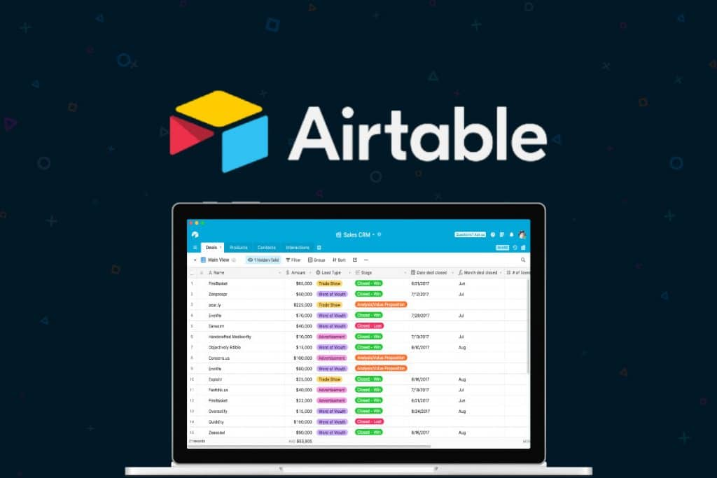 RBT-Resource-Airtable